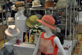 クリエイティブ工房 帽子コレクション (マドモアゼルレイコ)