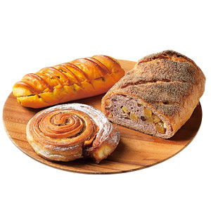 秋のパンまつり