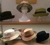帽子コレクション/マドモアゼルレイコ