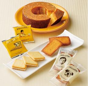 〈ザ・メープルマニア〉メープルバタークッキー