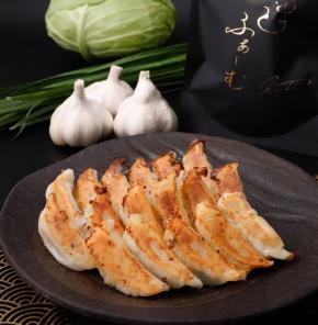 〈田子ふぁーむ〉田子ふぁーむの手作り生餃子(焼き)