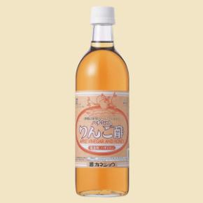 〈カネショウ〉ハチミツ入りんご酢