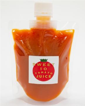 〈三光ファーム〉SWEET10トマトジュース