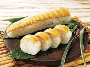 〈土佐くれ竹〉竹の子姿寿司