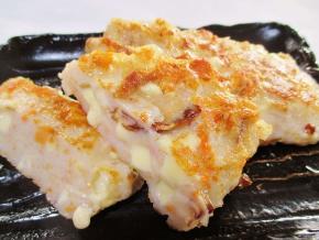 〈おたる拓洋〉ほたてチーズ焼き