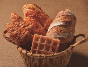 〈ポール〉フランスのパン 各種
