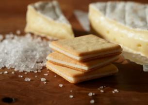 〈東京ミルクチーズ工場〉ソルト&カマンベールクッキー