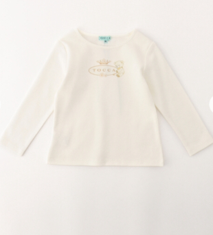 【Baby】TOCCA BEAR カットソー