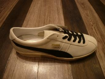 PUMA CRACK HERITAGE 3/3up