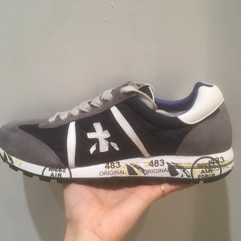 PREMIATA LUCY 1/17 up