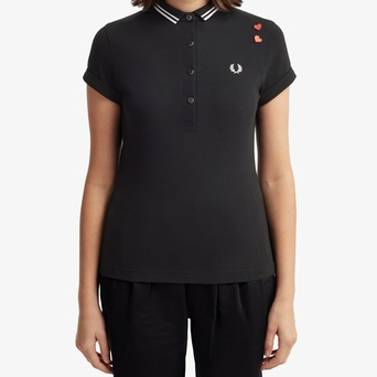 Amy Winehouse Fred Perry Shirt エイミーワインハウスフレッドペリーシャツ 2020.03/31UP